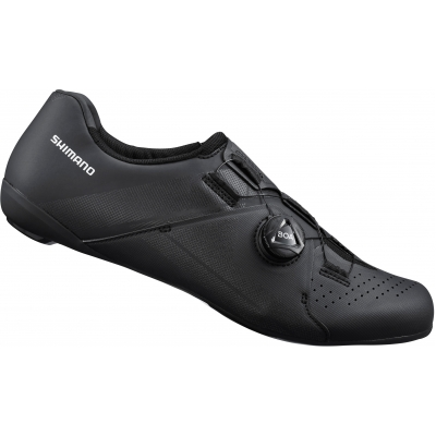 Shimano RC3 (RC300) SPD-SL Road Shoes - Black