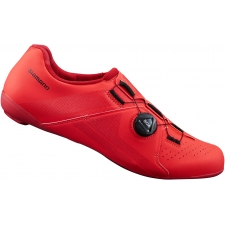 Shimano RC3 (RC300) SPD-SL Road Shoes - Red
