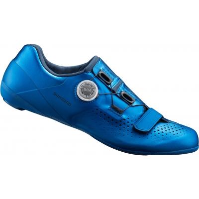 Shimano RC5 SPD-SL Road Shoes (SH-RC500), Blue