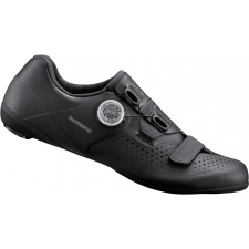 Shimano RC5 SPD-SL Road Shoes (SH-RC500), Black