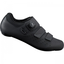 Shimano RP4 SPD-SL Road Shoes, Black