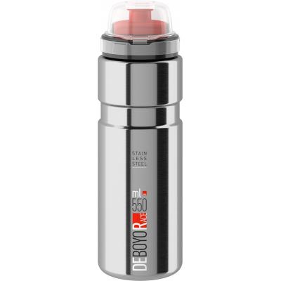 Elite Deboyo Race Stainless Steel Vacuum Thermal Bottle, 550 ml