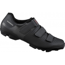 Shimano XC1 SPD Off Road Shoes, Black