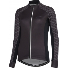 Madison Sportive Women's Long Sleeve Thermal Jersey, G...
