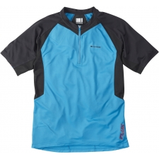 Madison Flux Capacity Short Sleeve Trail Jersey