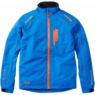 Madison Protec youth waterproof jacket