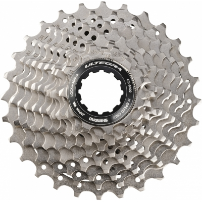 Shimano CS-6800 Ultegra 11-speed Road Cassette