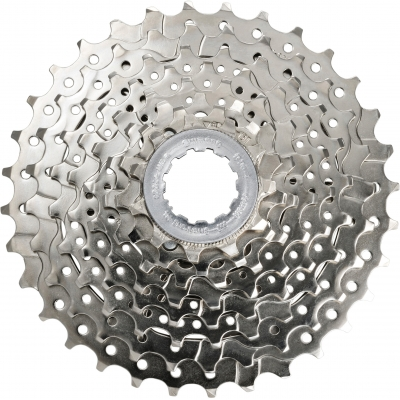 Shimano CS-HG50 8-speed Cassette, Wide Ratios