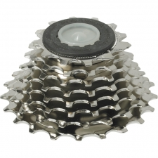 Shimano CS-HG50 8-speed Cassette, Close Ratios