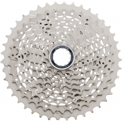 Shimano CS-M4100 10-Speed Mountain Bike Cassette