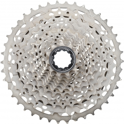 Shimano CS-M5100 Deore 11-speed Cassette, 11-42T