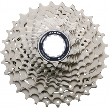 Shimano CS-R7000 105 11-speed Road Cassette, Close Rat...