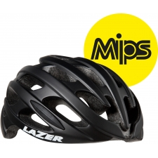 Lazer Blade with MIPS Road Helmet