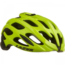 Lazer Blade+ Road Helmet - Flash Yellow