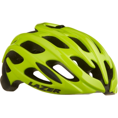 Lazer Blade+ Road Helmet - Flash Yellow