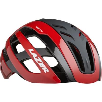 Lazer Century Helmet, Red