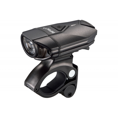 Infini Super Lava 300 lumen USB Front Light (with bar and helmet brackets)