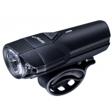 Infini Lava 500 USB Front Light (with bar and helmet b...