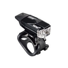 Infini Mini-Lava Rechargeable USB Front Light (with QR...