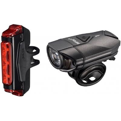 Infini Super Lava 300 Front and Sword Super Bright 30 COB Rear Lightset