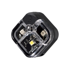 Infini Aria 2 Red and 1 White LED Front or Rear Light,...