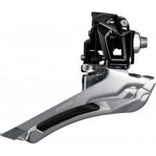 Shimano FD-R7000 105 11-speed toggle front derailleur,...