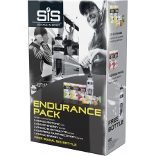 SIS Endurance Pack - mixed energy products and FOC 600...
