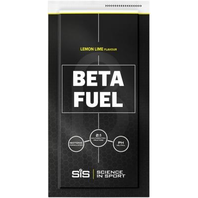 SIS BETA Fuel Energy Drink Powder (84g sachet)