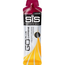 SIS GO plus Caffeine Gel  (60 ml tube)