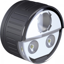SP Gadgets All Round LED Front Light 200