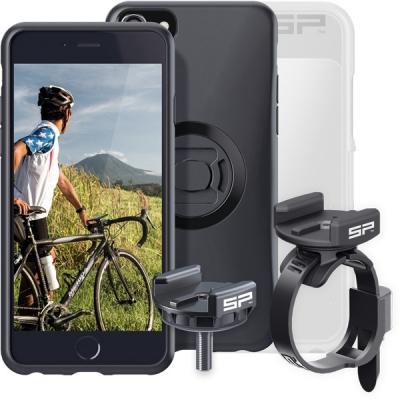 SP Gadgets SP Connect Bike Bundle (incl. phone case, weather cover, stem mount, clamp mount)