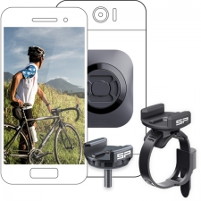 SP Gadgets Phone Bike Bundle - Universal (incl.stem mo...