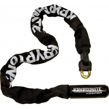 Kryptonite Keeper 785 Integrated Chain Lock (7 mm x 85...