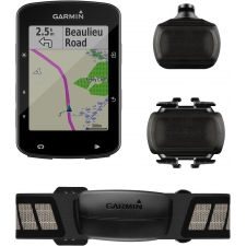 Garmin Edge 520 Plus GPS-Enabled Computer with Sensor ...