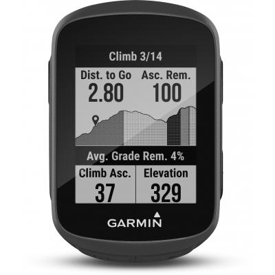 Garmin Edge 130 Plus GPS-Enabled Computer - Head Unit only