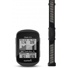 Garmin Edge 130 Plus GPS-Enabled Computer - Performanc...