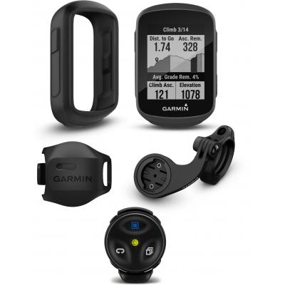 Garmin Edge 130 Plus GPS-Enabled Computer - MTB Bundle