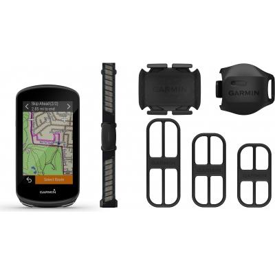 Garmin Edge 1030 Plus GPS-Enabled Computer - Performance Bundle