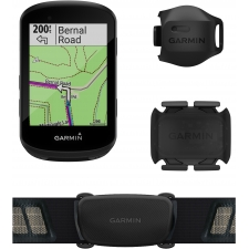 Garmin Edge 530 GPS-Enabled Computer Performance Bundle