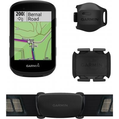 Garmin Edge 530 GPS-Enabled Computer Performance Bundle
