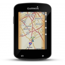 Garmin Edge 820 GPS enabled computer with performance ...
