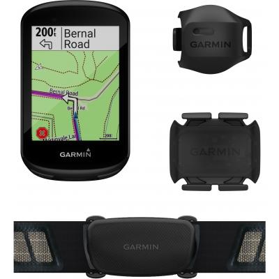 Garmin Edge 830 GPS-Enabled Computer (Performance Bundle)