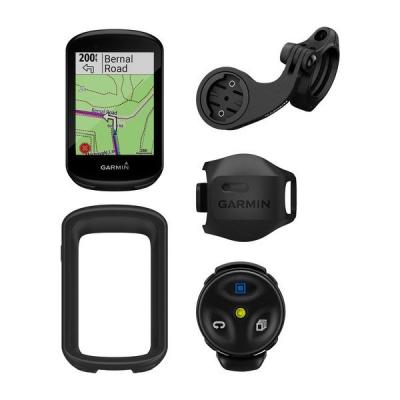 Garmin Edge 830 GPS-Enabled Computer (Dirt Bundle)