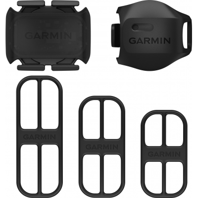 Garmin Bike Speed Sensor 2 and Cadence Sensor 2 Bundle (with ANT+ and Bluetooth Wireless Technology)