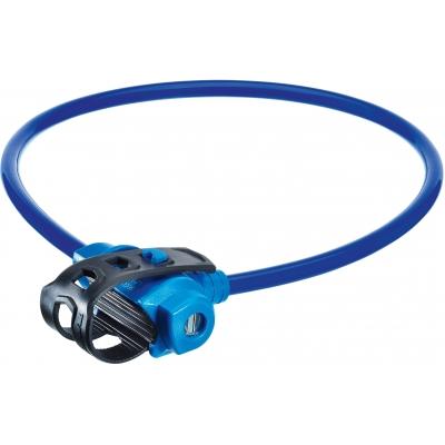 TRELock FIXXGO KIDS Key Cable Lock, KS211, 75cm