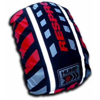 Respro Hi-Viz Hump CMC rucsac cover - waterproof