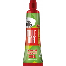 Mulebar Kicks Energy Gel, Resealable and Reusable 37g