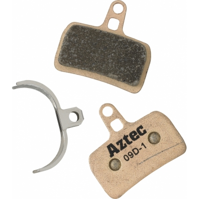 Aztec Hope Mono Mini Brake Pads, Sintered