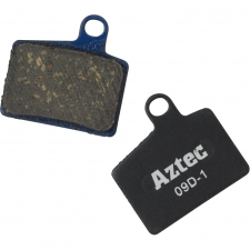 Aztec Disc Brake Pads for Hayes Stroker Ryde, Organic