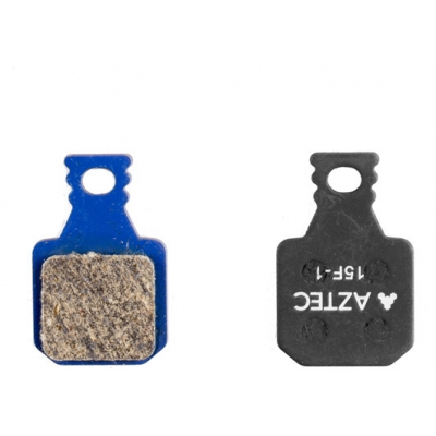 Aztec Organic disc brake pads for Magura MT5 and MT7 callipers (2 pairs)
